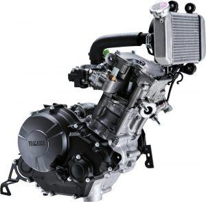 Động cơ Exciter 150