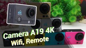 A19 Wifi 4K