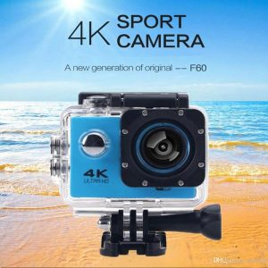 Sport Wifi 4K Ultra HD