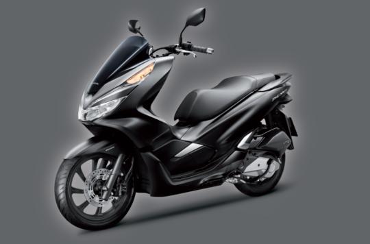 Xe Honda PCX 2019