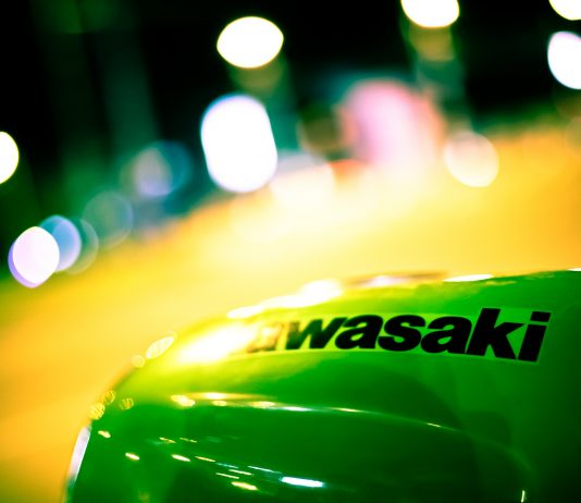 Bảng giá xe Kawasaki