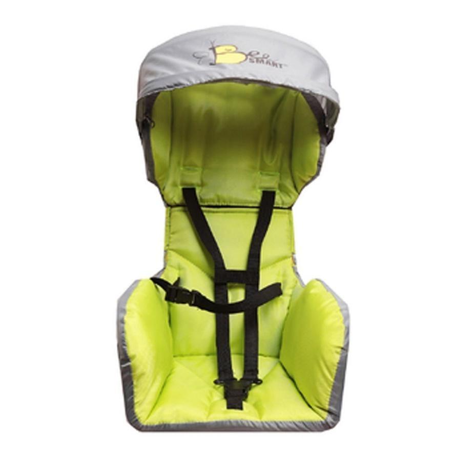 Ghế ngồi Beesmart đảm bảo an toàn và hỗ trợ phát triển xương