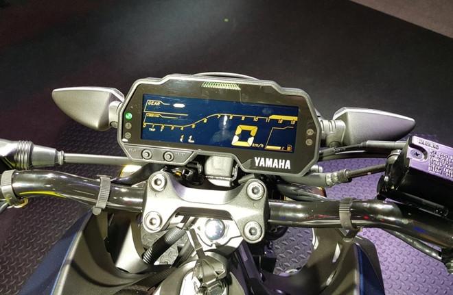 Bảng đồng hồ xe TFX 150