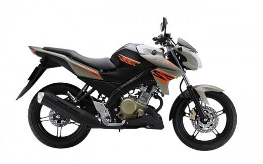 Xe Yamaha FZ150i
