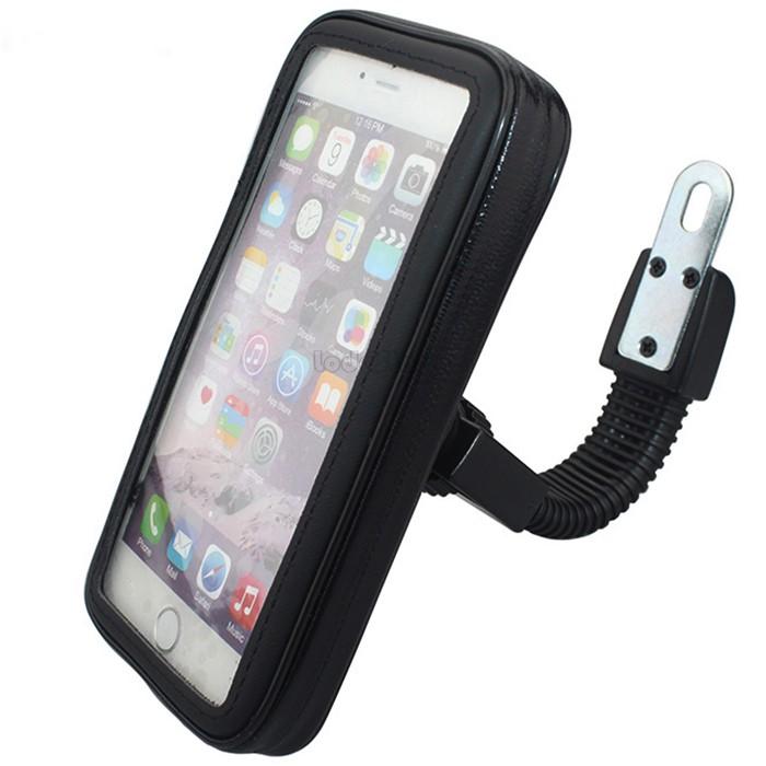 Chế giá đỡ điện thoại chống nước