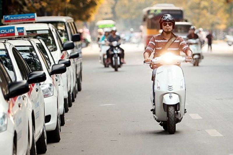 Chỉnh garanti xe máy có nguyên tắc chung để xe vận hành tốt