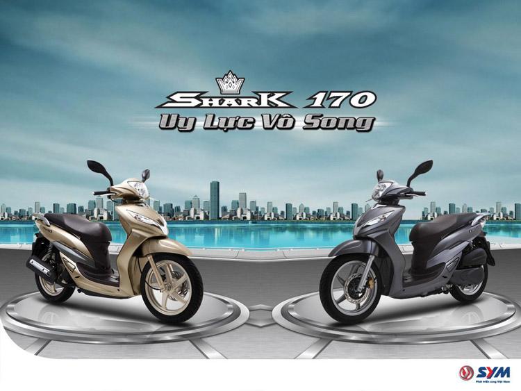 Shark 170
