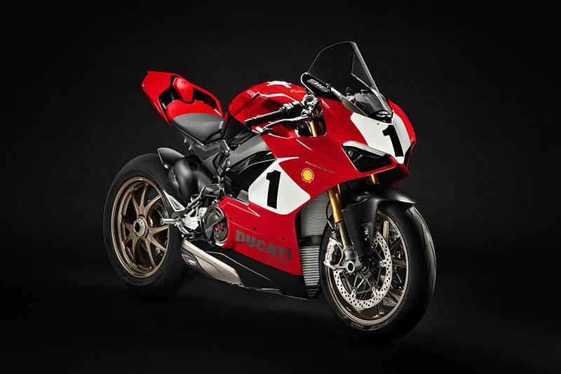 Ducati Panigale V4 25th Anniversario 916