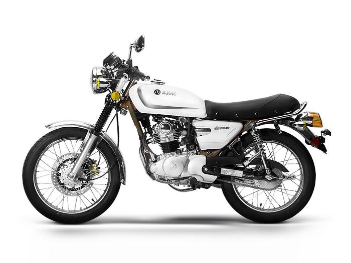 Husky Classic125