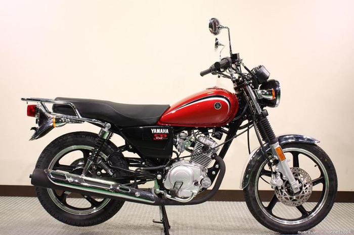 YB125SP