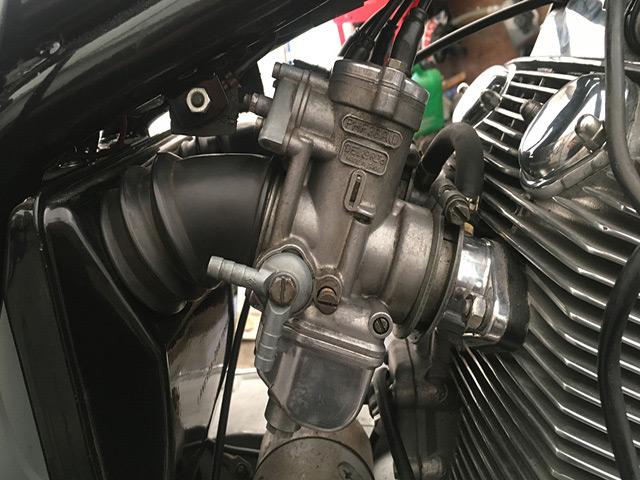 Điều chỉnh bộ chế hòa khí giúp xe hoạt động tốt hơn