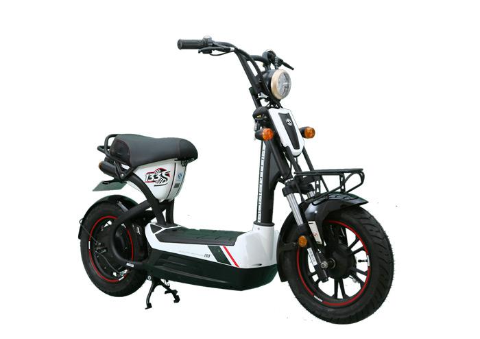 Xe đạp điện 133S cũ