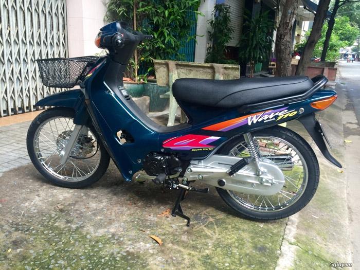 Honda Wave Thai 110