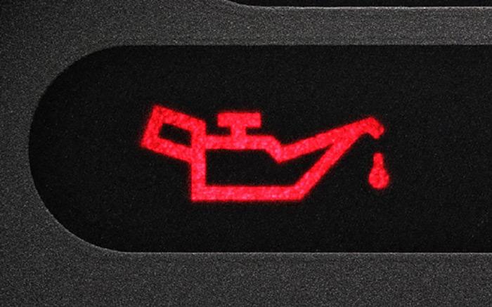 Đèn cảnh bảo dầu động cơ