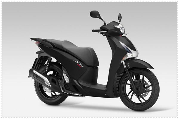 Nguồn gốc xuất hiện xe SH Sporty tại thị trường Việt Nam