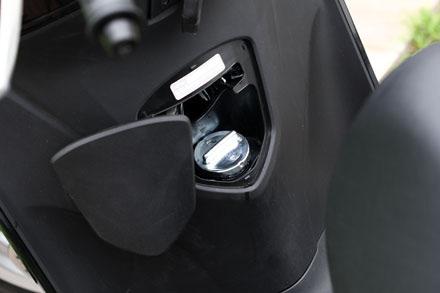 Bình xăng xe Lead bao nhiêu lít?