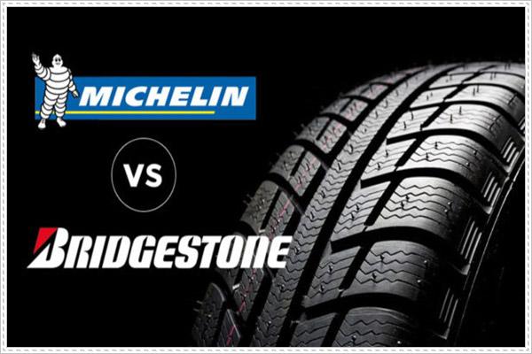 So sánh lốp Michelin và Dunlop của xe máy