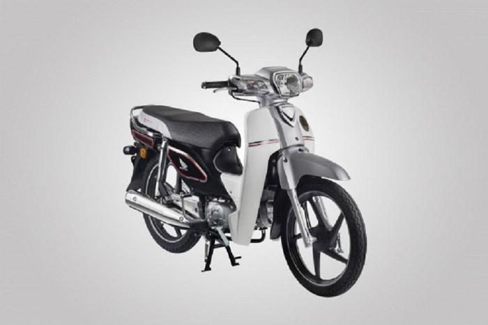 Honda Dream Thái phiên bản giới EX5 FI