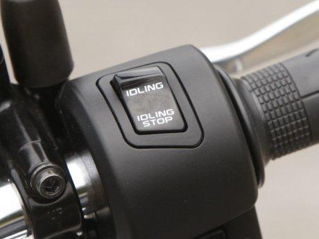 Idling Stop hoạt động như thế nào?