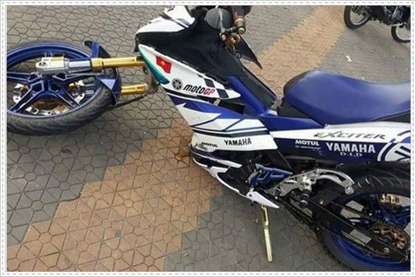 Tuân thủ độ xe máy đúng quy định để bảo đảm an toàn