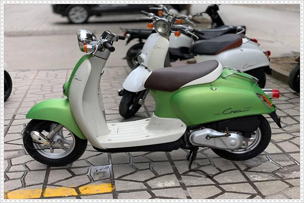Cách chọn mua xe máy Nhật bãi chất lượng