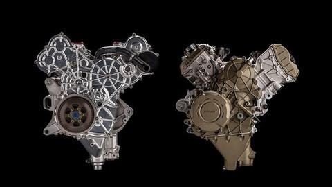 Chọn nhớt phù hợp và bảo vệ động cơ xe motor phân khối lớn