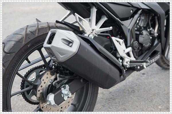 Hàn pô xe máy ở đâu uy tín?