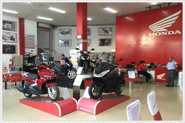 Các Honda Head tại Trà Vinh được đánh giá cao