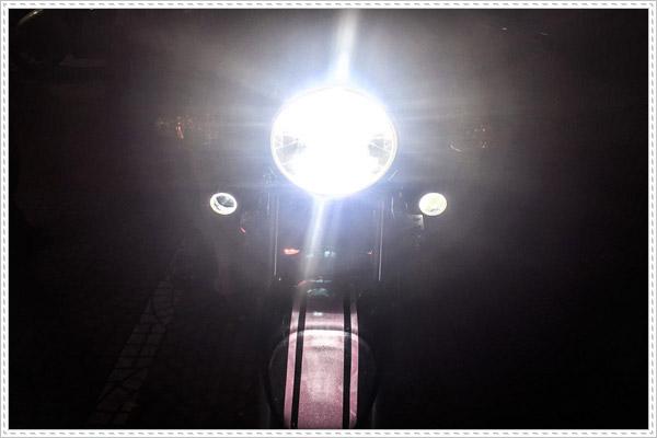Ưu và nhược điểm của bóng đèn Xenon