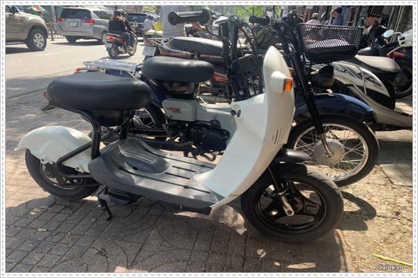Bạn có biết xe máy Nhật bãi là gì?