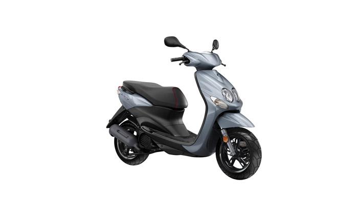 Yamaha Neo's 4