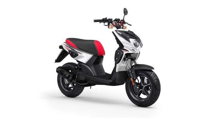 Yamaha Slider