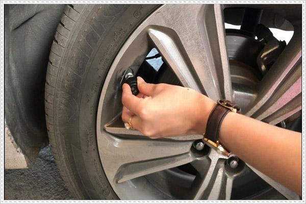 Áp suất lốp ô tô là gì?