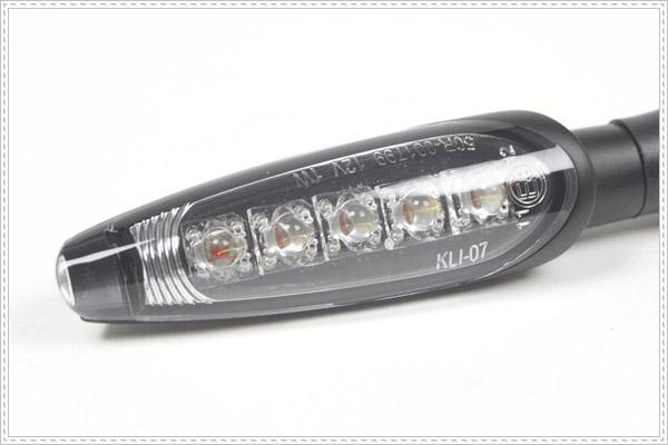 Đèn xi nhan bóng Led độ xe máy