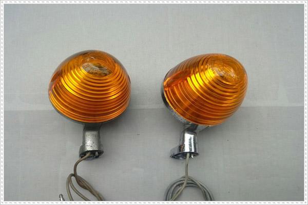 Độ màu Titan cho đèn xi nhan các loại xe