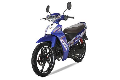 Yamaha Sirius 50cc