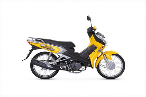 Xe máy học sinh SYM Amigo giá rẻ