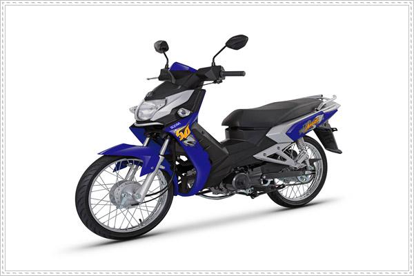 SYM Amigo 50 - xe máy dành cho học sinh