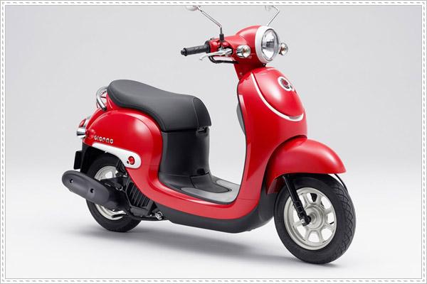 Xe máy học sinh Honda Giorno 50cc