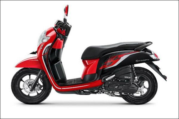 Thông tin bảng giá xe Honda 50cc hiện nay