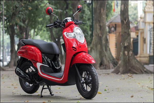 Điểm qua một vài đặc điểm của những mẫu Honda 50cc