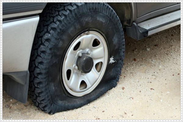 Khi nào cần bơm lốp xe ô tô?