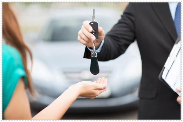 Một số lưu ý khi lập giấy ủy quyền sử dụng xe ô tô