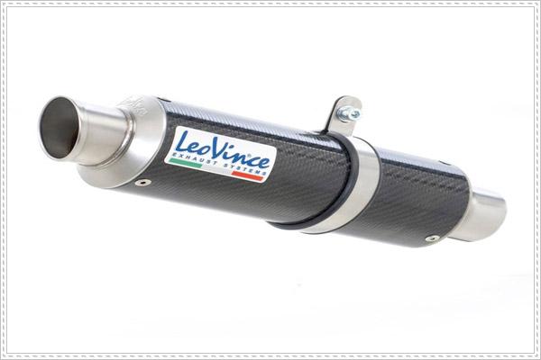 Pô Leovince Corsa Carbon - mẫu pô bán chạy