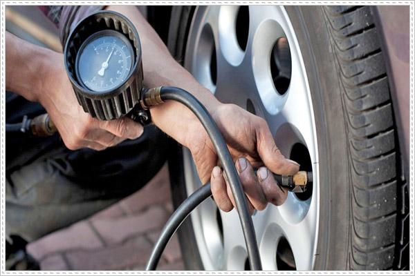 Những lầm tưởng tai hại khi bơm lốp