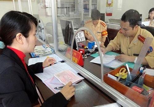 Hoàn thành thủ tục rút hồ sơ gốc tại cơ quan công an