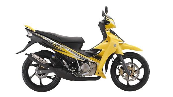 Đánh giá Yamaha Z125 tốt không?