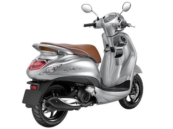 Yamaha Grande Hybrid