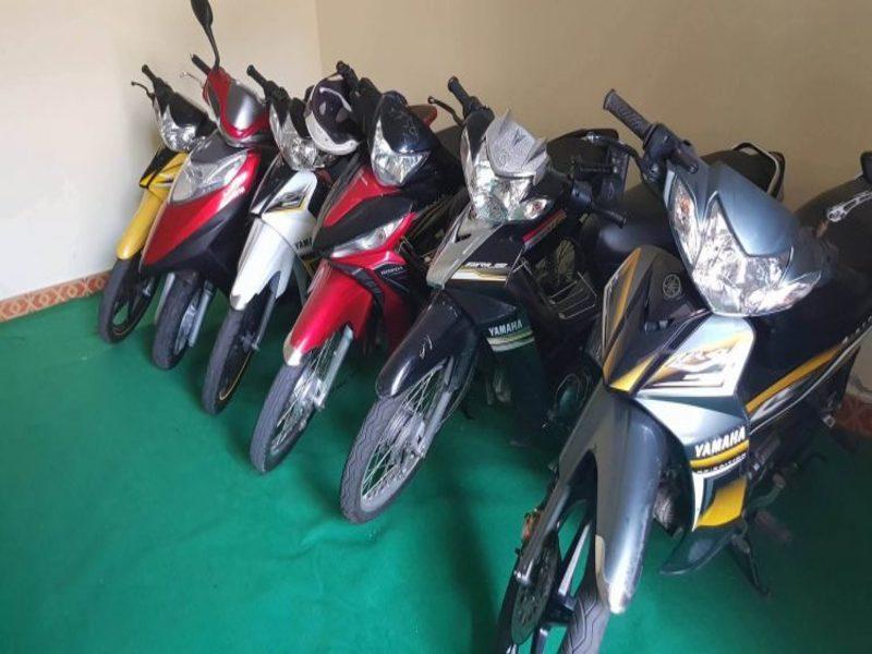 Tìm mua xe máy cũ an toàn tại Đà Nẵng